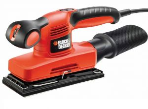 Виброшлайф BLACK AND DECKER KA320EKA /240 W/