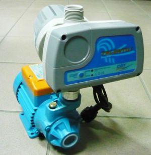 Помпа с електронен пресостат City Pumps C/IP 500M /370W/