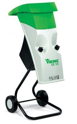 Дробилка градинска електрическа VIKING GE 103 /1800W/