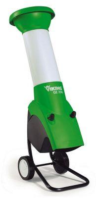 Дробилка градинска електрическа VIKING GE 250 /2500W/