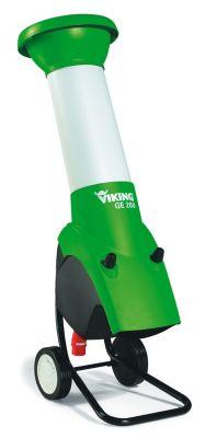 Дробилка градинска електрическа VIKING GE 260 /2900W/