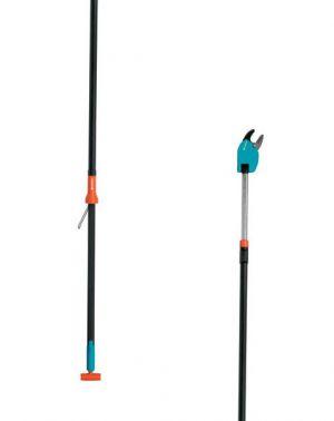 Ножица за клони GARDENA Comfort StarCut 410 BL /телескопична,230-410см/