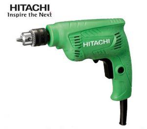 Бормашина HITACHI D10VST /450W/