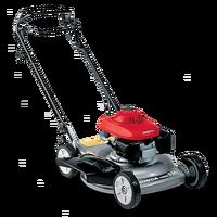 Бензинова косачка за трева Honda HRS 536 SDE /4.5кс,със самоход