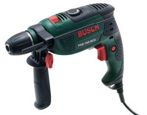 Ударна бормашина Bosch PSB 750 RCE 750W