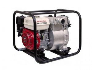 Бензинова водна помпа HONDA WT20 /воден стълб от 30м/