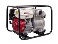 Бензинова водна помпа HONDA WT30 /1210 л/мин,27м/