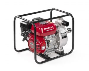 Бензинова водна помпа HONDA WB20 /600 л/мин,32м/