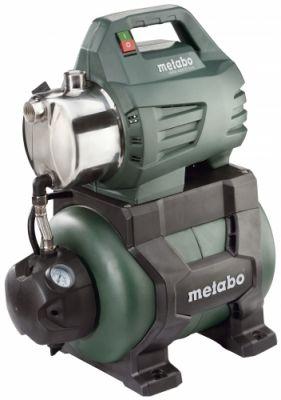 Хидрофор Metabo HWW 4500/25 INOX 1300W /макс,дълбочина 8м/