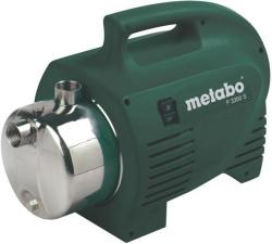 Градинска помпа METABO P 4000 S  1300W
