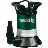 Потопяема помпа за чиста вода Metabo TP 6600 /250W,воден стълб 6м/