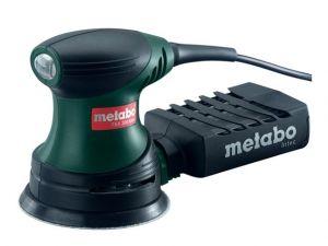 Ексцентършлайф METABO FSX 200 INTEC 240W