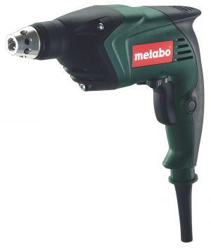 Винтоверт електрически Metabo SE 2800  400W