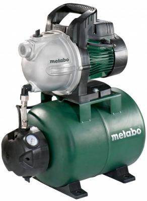 Хидрофор Metabo HWW 3300/25 G 900W /макс,дълбочина 8м/