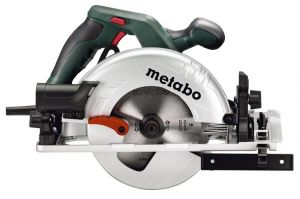 Ръчен циркуляр Metabo KS 55 FS  1200W