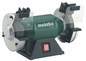 Шмиргел Metabo DS 125 200W