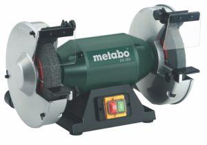 Шмиргел Metabo DS 200 600W
