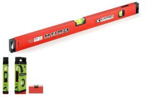 Алуминиев магнитен нивелир Kapro 781PM Genesis 600 мм