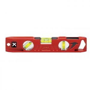 Нивелир магнитен Kapro Cast Toolbox 250 мм