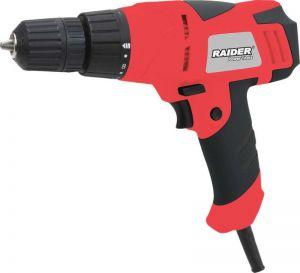 Винтоверт Електрически RAIDER RD-CDD01 300W