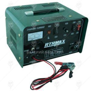 Зарядно за акумулатор RTR MAX RTM505  / 12V,24V /
