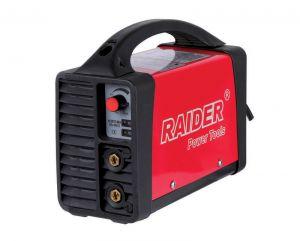 Инверторен електрожен RAIDER RD-IW16 4.5kVA