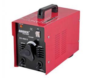 Електрожен  RAIDER RD-WM10 6.4 kVA