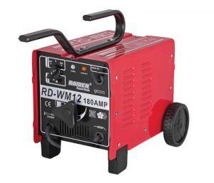 Електрожен RAIDER RD-WM12 9.6 kVA