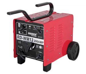 Електрожен RAIDER RD-WM13 11.2 kVA