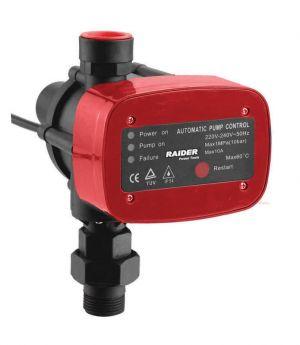 Пресостат електронен RAIDER RD-EPC02 2200W