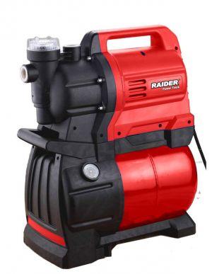 Хидрофор RAIDER RD-WP1300 1300W