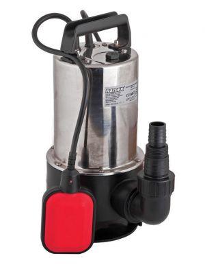 Помпа водна потопяема за мръсна вода RAIDER RD-WP13 1100W