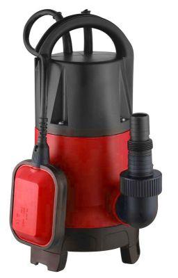 Помпа водна потопяема за мръсна и чиста вода RAIDER RD-WP22 750W