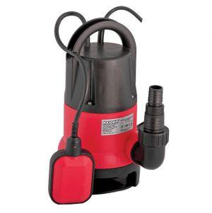 Помпа водна потопяема за мръсна вода RAIDER RD-WP002EX 400W