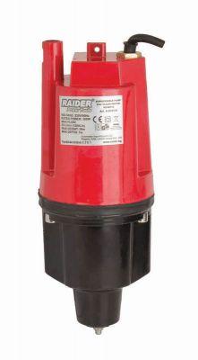 Помпа водна потопяема за чиста вода RAIDER RD-WP19 300W с долно засмукване