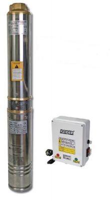 Потопяема водна помпа за чиста вода RAIDER RD-WP31 с воден стълб 45м