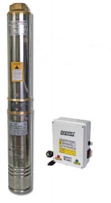 Потопяема водна помпа за чиста вода RAIDER RD-WP24 1100W с воден стълб 86м