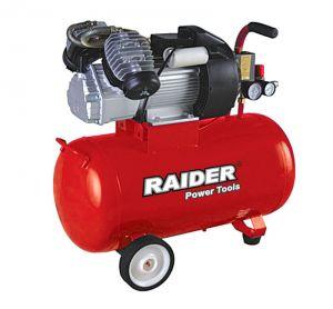 Компресор RAIDER RD-AC03 2200W/100L