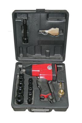 Гайковерт Ударен Пневматичен RAIDER RD-AW03 7000min