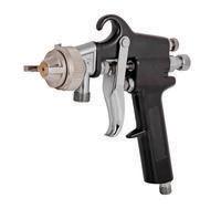 Пистолет за боя RAIDER RD-PT02 с казанче и маркуч/10L-3m/