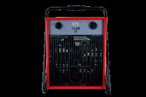 Електрически калорифер Rider RD-EFH15, 15kW