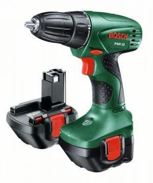 Винтоверт Bosch PSR 12 V