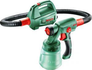 Електрически пистолет за боядисване Bosch  PFS 1000  410W