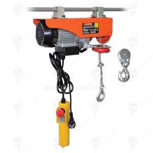 Лебедка електрическа Premium HST125/250kg,550W