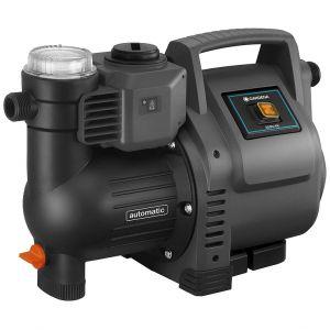 Хидрофорна помпа с електронен пресостат GARDENA 3500/4 ELECTRONIC PLUS /800W