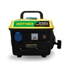 Генератор бензинов RTR ROTHER 950 /700W/ монофазен