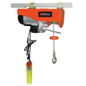 Лебедка електрическа RTR-MAX RTM425A / 125-250kg, 550W /