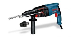 Перфоратор Bosch с SDS-plus GBH 2-26 DFR Professional