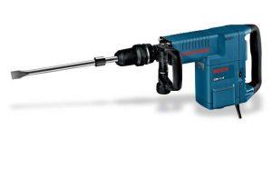 Къртач Bosch с SDS-max GSH 11 E Professional