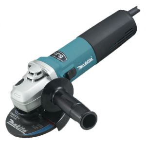 ЪГЛОШЛАЙФ MAKITA 9565HZ /1100W,125mm/